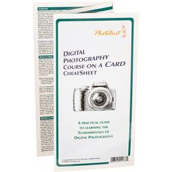 PhotoBert Digital Photocourse on a Card