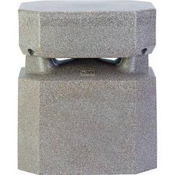 OWI Inc. LGS400GR Octagon Garden Speaker (Granite)