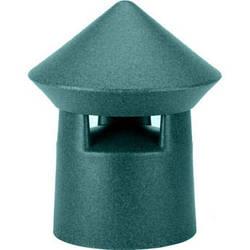 OWI Inc. LGS347G Cone Garden Speaker (Green)