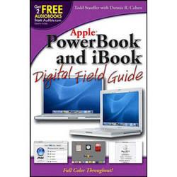 Wiley Publications PoweBook and iBook Digital Field Guide