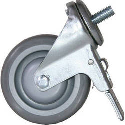 Chief PAC-770 Heavy Duty Casters