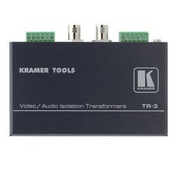 Kramer TR-3 Video & Balanced Stereo Audio Isolation Transformer