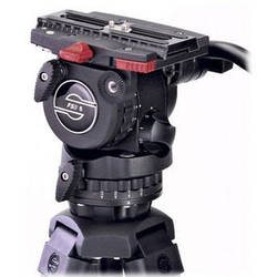 Sachtler FSB-6 HEAD w/75mm BALL