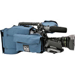 Porta Brace CBA-PDW530 Camera Body Armor (Blue)