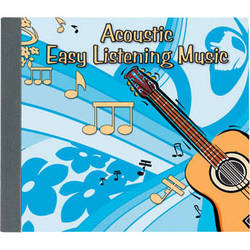 Sound Ideas Acoustic Easy Listening Music