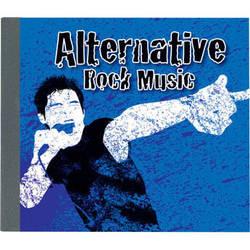 Sound Ideas Alternative Rock Music Sound Effects Library (Download)