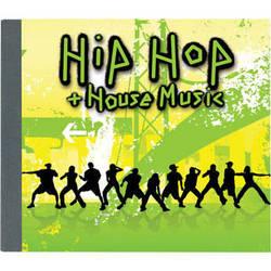 Sound Ideas Hip Hop & House Music - Royalty Free Music
