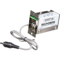 Bogen Communications WMT1A Input/Line Transformer