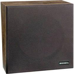 Bogen Communications WB1EZ  Easy Design Wall Baffle Speaker