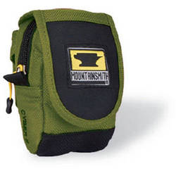 Mountainsmith Cyber II Recycled Camera Bag, X-Small (Pinon Green)