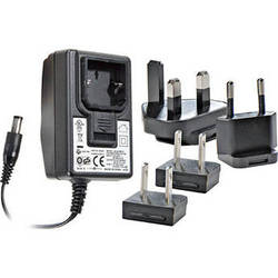 Azden BC-29 AC Recharger for IRB-10C and IRN-10 Transmitters