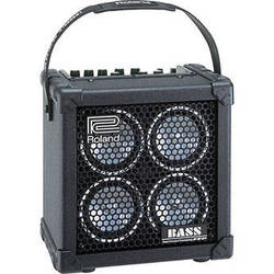 Roland MICRO CUBE BASS RX Portable Bass Amplifier