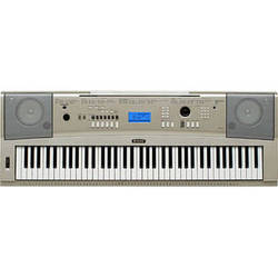 Yamaha YPG-235 76-Key Portable Grand Keyboard