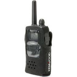 Kenwood KLH-150 Nylon Case (Black)