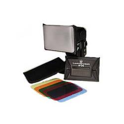 LumiQuest FX Color Gel System (5-Filters and Holder)