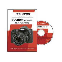 QuickPro DVD: Canon EOS 40D Tutorial