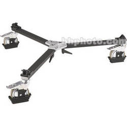 Manfrotto 3198 Cine/Video Deluxe Dolly
