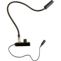Littlite L8/12A L-8 Series Gooseneck Lamp
