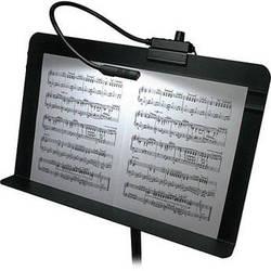 Littlite MS-18-LED Music Stand Gooseneck Lamp