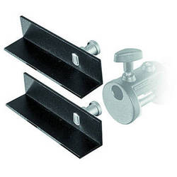 Manfrotto 204 Mini L-Bracket for Mini Clamp - Set of 2