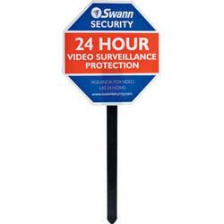 Swann SW276-YSS Yard Stake Warning Sign