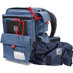 Porta Brace BK-1NQS-M4 Backpack Kit (Blue)