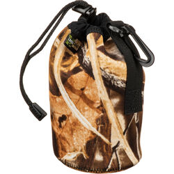 LensCoat LensPouch (Small, Realtree MAX-4 HD)