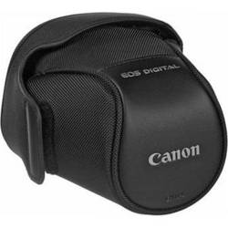 Canon EH19-L Semi-hard Case for Some EOS Rebel Cameras with 18-55mm Lens