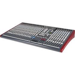 Allen & Heath ZED428 - 28-Input, 4-Buss Recording Mixer with USB Connection