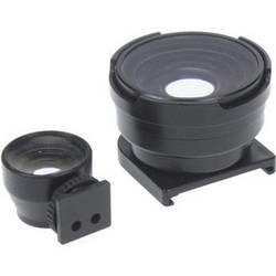 Lomography 20mm Wide Angle Lens Adapter for LC-A+ Camera, with Shoe Mount Viewfinder