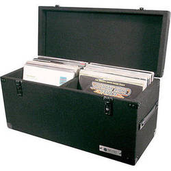 Odyssey Innovative Designs CLP180E Standard Carpeted LP Case