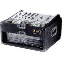 Odyssey Innovative Designs PRO103 Combo Rack Pro Series Case