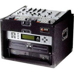 Odyssey Innovative Designs PRO106 Combo Rack Pro Series Case