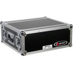 Odyssey Innovative Designs FRER4 Flight Ready Special Effects Rack Case