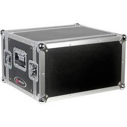 Odyssey Innovative Designs FRER6 Flight Ready Special Effects Rack Case