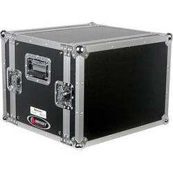 Odyssey Innovative Designs FRER8 Flight Ready Special Effects Rack Case