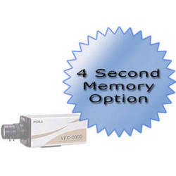 For.A 2000-4SEC 4 Second Memory Option for VFC-2000
