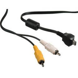 Nikon EG-CP15 Audio/Video Cable
