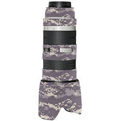 LensCoat Lens Cover for Canon 70-200mm f/2.8 Non-IS Lens (Digital Camo)