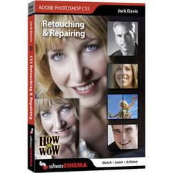 Software Cinema DVD-Rom: Training: How to Wow - Workflow & Optimizing CS3 by Jack Davies