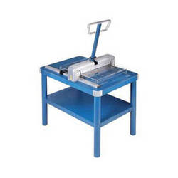"Dahle Model 858, Premium Stack Cutter (18.5"") (for 700 Sheets)"