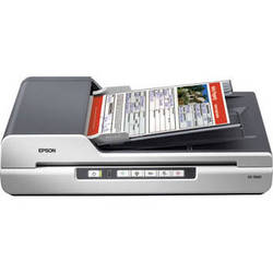 Epson WorkForce GT-1500 Flatbed Scanner