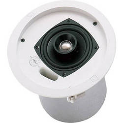 "Electro-Voice C4.2 - 4"" Coaxial Installation Speaker (Black)"