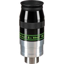 "Tele Vue Ethos 8mm Ultra Wide Angle Eyepiece (1.25 & 2"")"