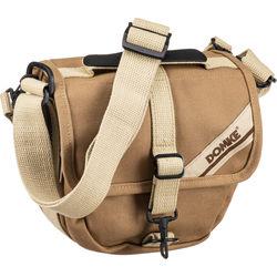 Domke F-9 JD Small Shoulder Bag (Sand)