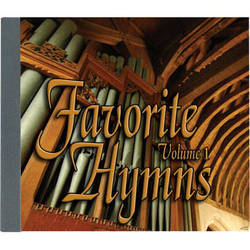 Sound Ideas Favorite Hymns 1 Royalty Free Music CD