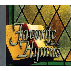 Sound Ideas Favorite Hymns 2 Royalty Free Music CD