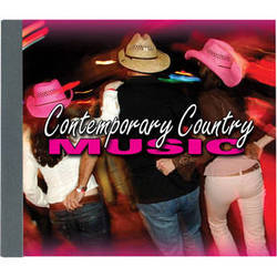 Sound Ideas Contemporary Country Music