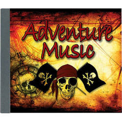 Sound Ideas Adventure Music Sound Effects Library (Download)