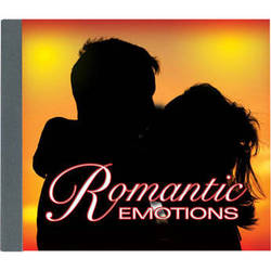 Sound Ideas Romantic Emotions - Royalty Free Music